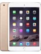 Apple iPad Mini 3 Wifi + 4G