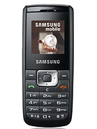 Samsung B100i