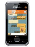 Samsung Champ Deluxe Duos C3312
