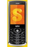 Spice M-9000