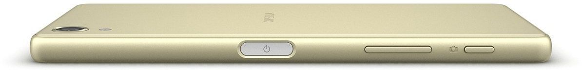 Sony Xperia X Dual