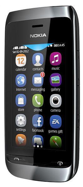 Nokia Asha 308