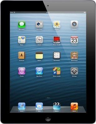Apple iPad 4 Wifi