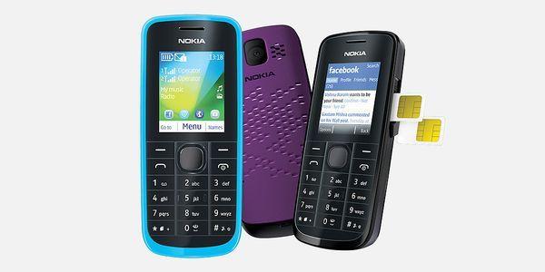 Nokia 114