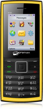 Micromax X103